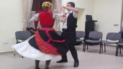 Cserépváralján Katalin és Erzsébet napi bált rendeztünk november 19.-n!
