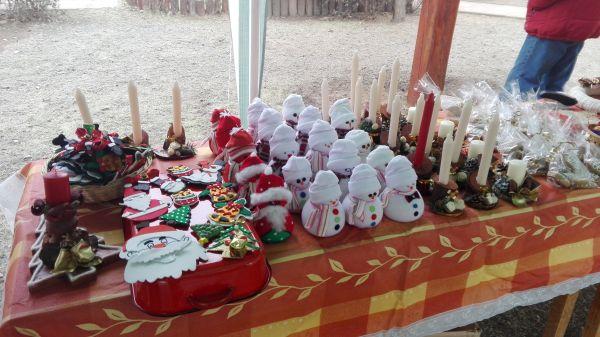 Bejgli futás és karácsonyi vásár Cserépváralján