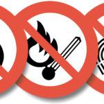 Országos tűzgyújtási tilalom elrendelése