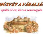 Cserépváraljai húsvét
