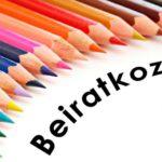Közlemény az általános iskolák első évfolyamára történő beiratkozásról a 2019/2020. tanévre