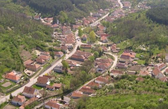 Cserépváralja község TELEPÜLÉSRENDEZÉSI TERVÉNEK MÓDOSÍTÁSA