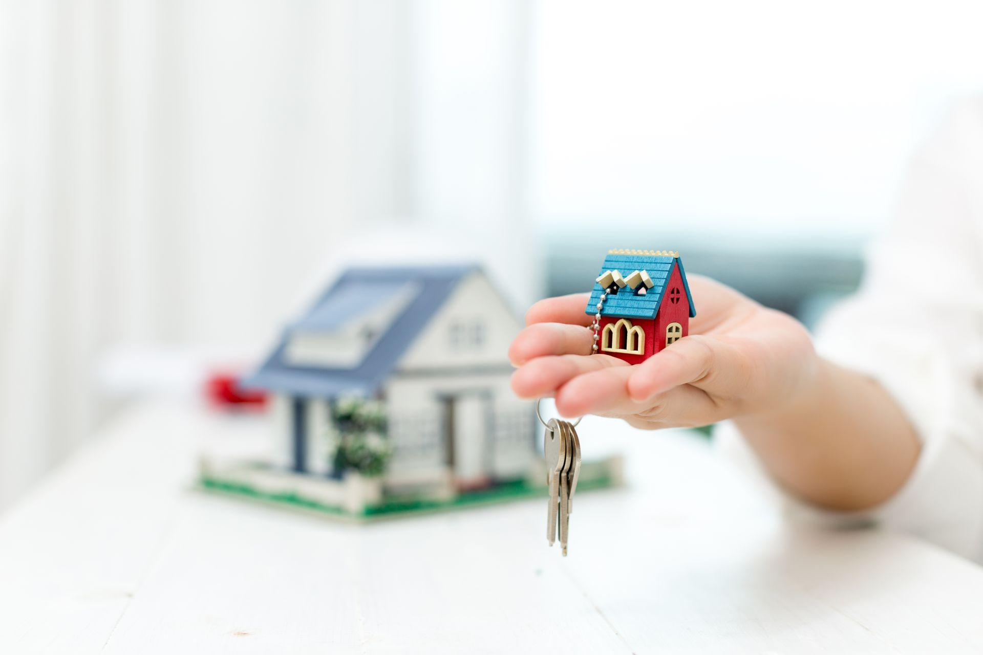 Elhagyott ingatlanok közcélra történő megvásárlása 2020